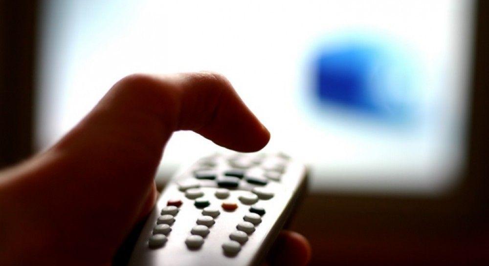 Сегодня начинается почти полная украинизация телеэфира