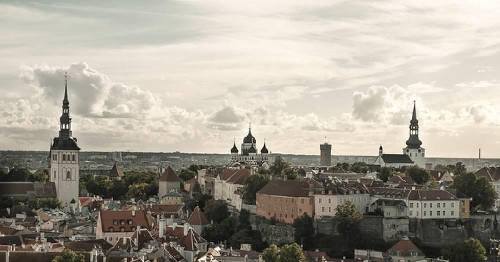 """В Эстонии оценят ущерб от """"оккупации"""" вопреки позиции главы МИД"""