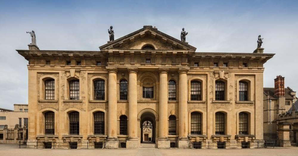 Как пройти собеседование на юридическом факультете Оксфорда