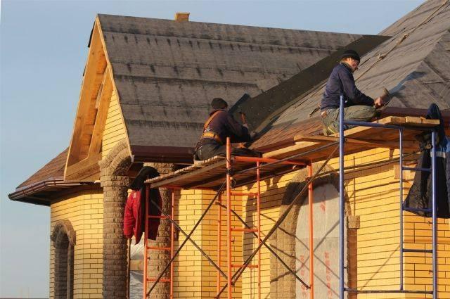 Кому с января придется получать уведомление при строительстве дачи?