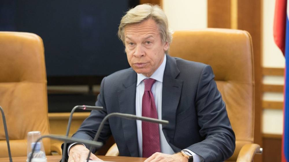 «Проснулся, когда Киев все разрушил»: Пушков ответил Ющенко на слова о важности развития отношений между Россией и Украиной