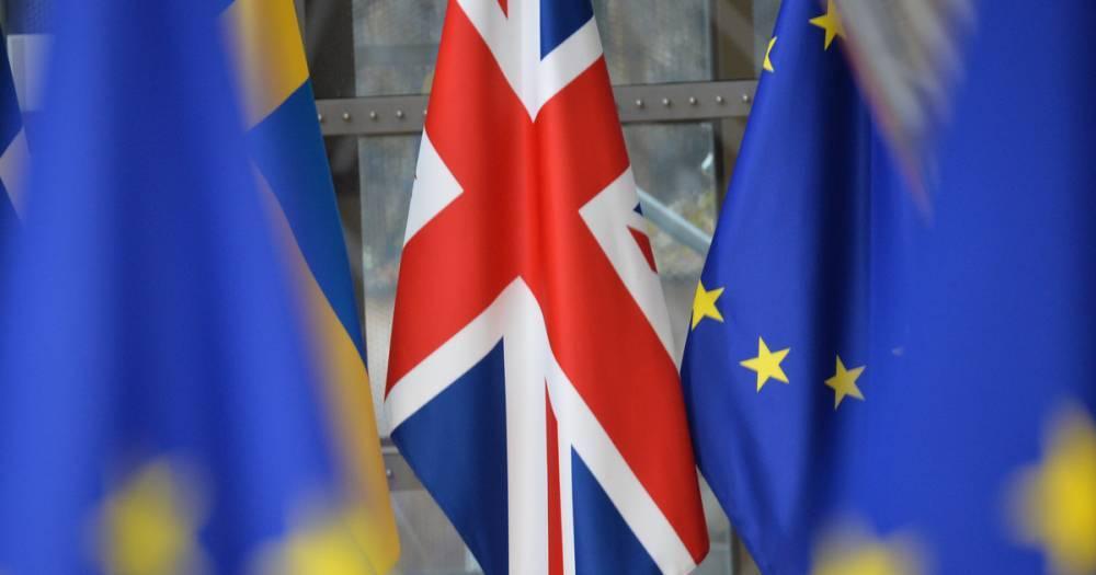 Евросоюз закрепит 15 октября новый режим санкций за применение химоружия