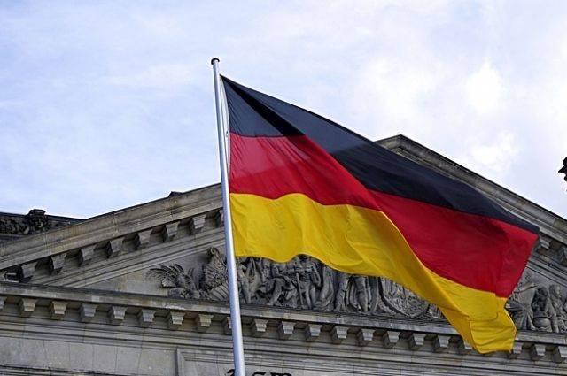 Ключевой партнер партии Меркель одержал победу на выборах в Баварии