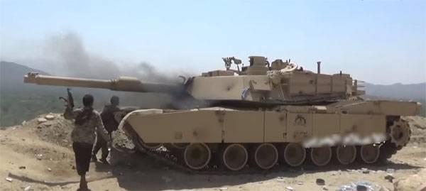 Тапки против танков. Почему оснащённая армия саудитов трещит от хуситских АКМ?