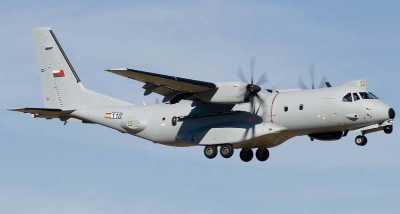 Обновление морской авиации Южной Кореи: планы и принятые решения