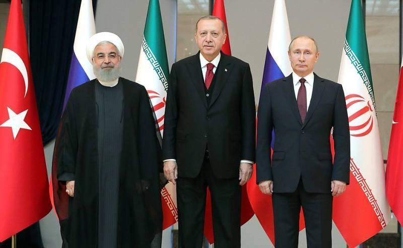 Израильские СМИ: Москва поможет Тегерану обойти санкции США