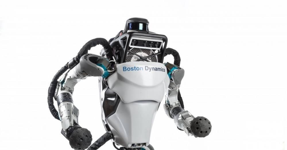 Роботов Boston Dynamics признали бесполезными