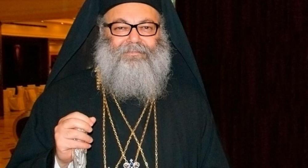 Антиохийский Патриарх призвал созвать Всеправославный Собор