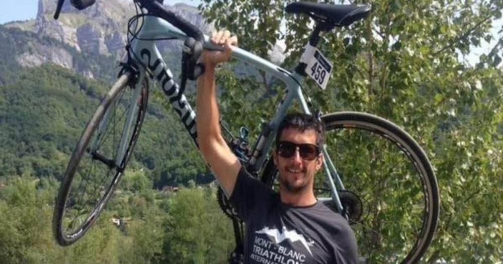 Британского велосипедиста насмерть застрелил охотник во Франции