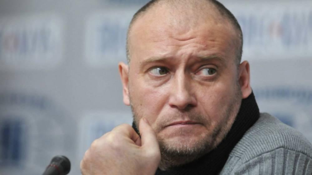 Единый ударный кулак: Ярош рассказал, почему добровольцы уходят с передовой в Донбассе