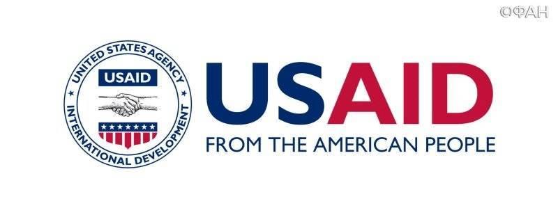 Обзор деятельности Агентства Соединённых Штатов Америки по международному развитию - USAID