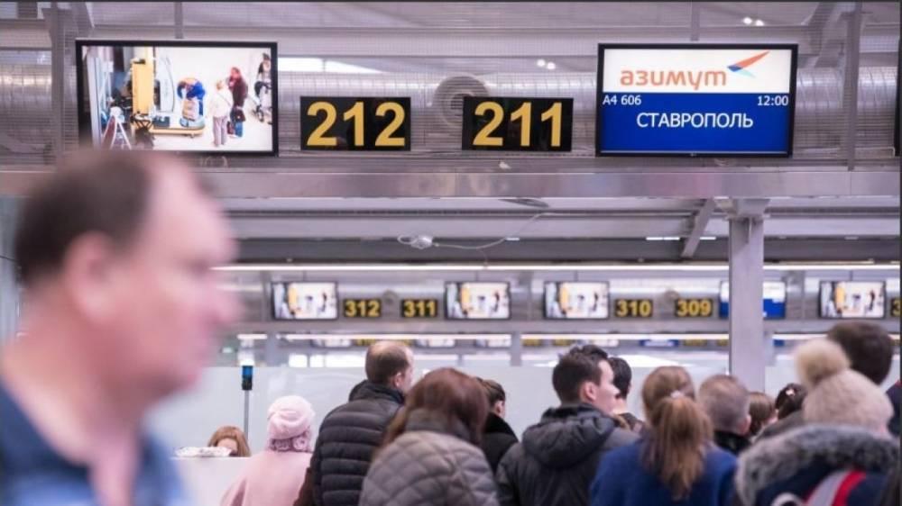 Петербуржцы предложили назвать аэропорт «Пулково» в честь Петра I или Пушкина