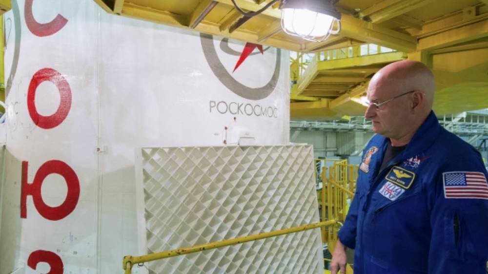 Астронавт NASA назвал прекрасной работу системы эвакуации «Союза»