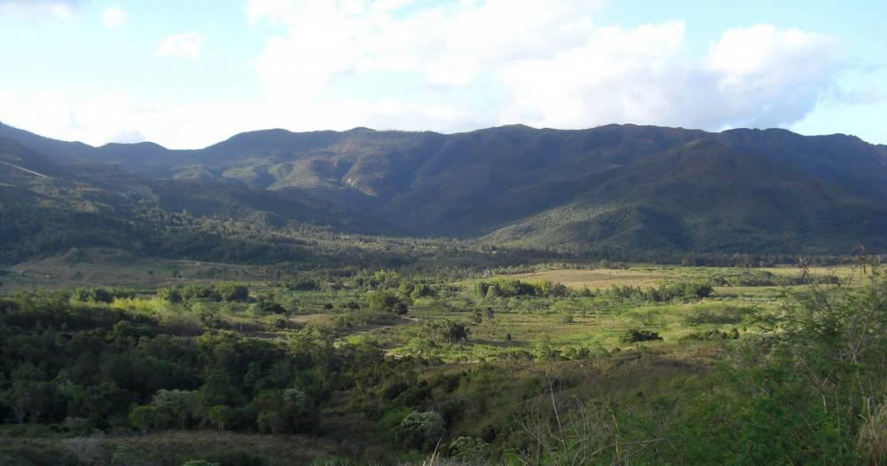 У берегов Новой Каледонии зафиксировано землетрясение магнитудой 6,5