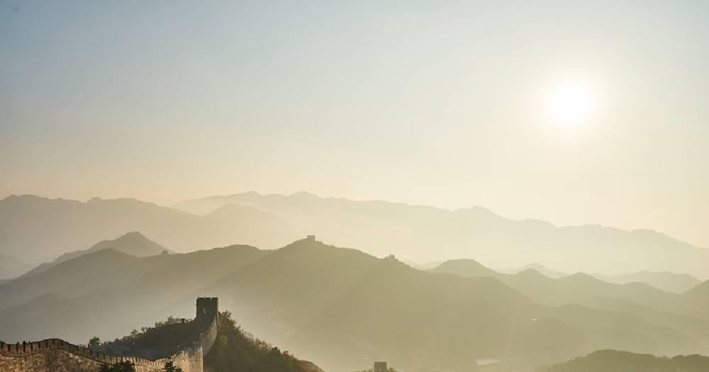 В Китае произошло землетрясение магнитудой 5,4