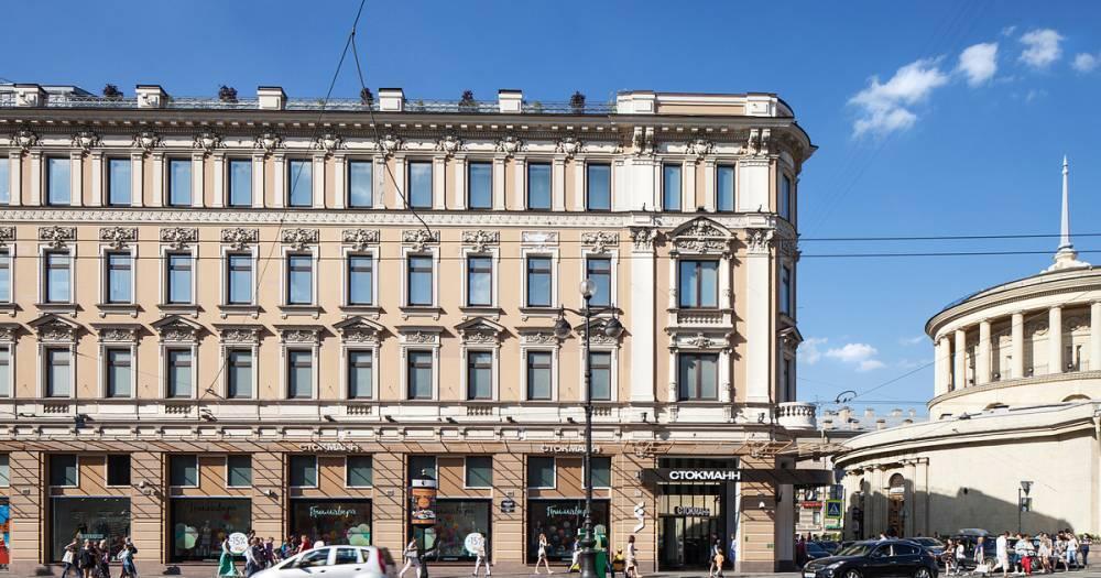 Stockmann объявила о продаже последнего ТЦ в России