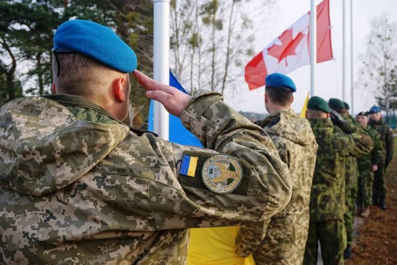 В Литве завершилось учение Литовско-польско-украинской бригады