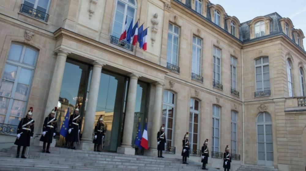 Четыре министра сменились в правительстве Франции