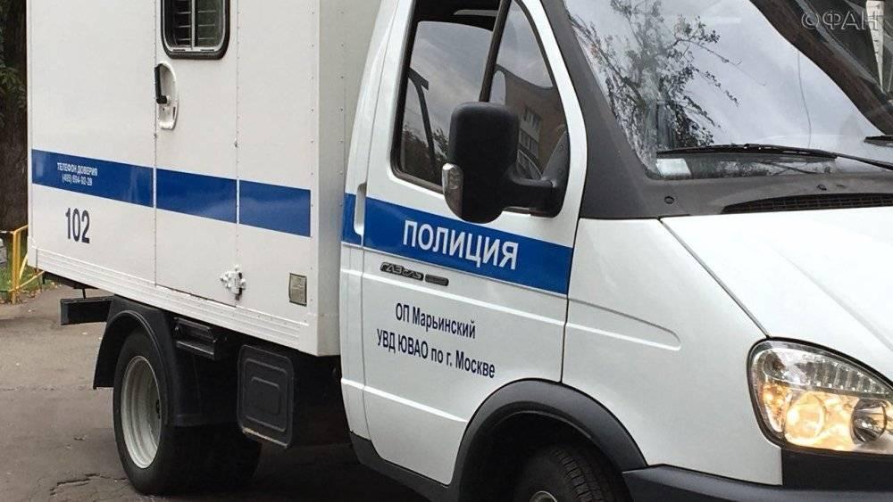 Москвичку задержали по подозрению в убийстве грудного ребенка