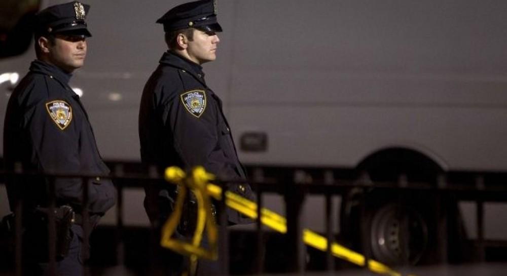 В Нью-Йорке впервые за четверть века выходные прошли без стрельбы