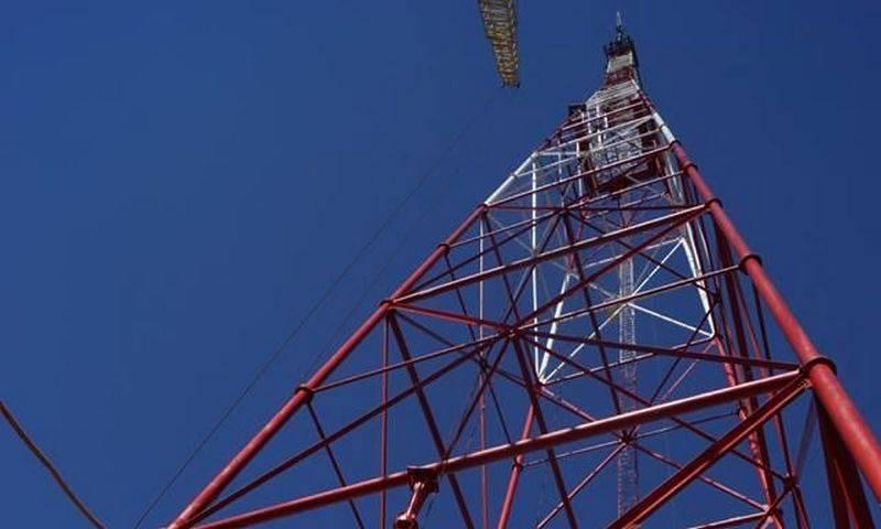 Не прокатило. Украинские радиостанции заглушили в Донецке