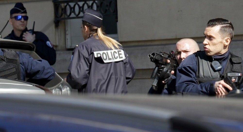 """""""Притворялся мертвым"""": во Франции задержали украинского чиновника-коррупционера - Европол"""