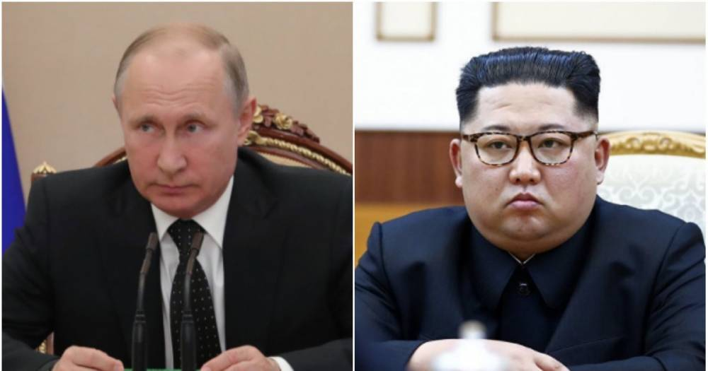 Ушаков: Вопрос о встрече Путина с Ким Чен Ыном в этом году стоит на повестке дня
