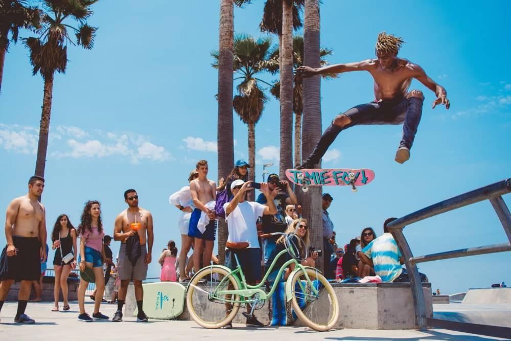 Топ-15 особенностей Лос-Анджелеса, о которых нужно знать до переезда