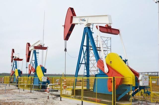 Нефть дорожает на фоне ухудшения отношений США и Саудовской Аравии