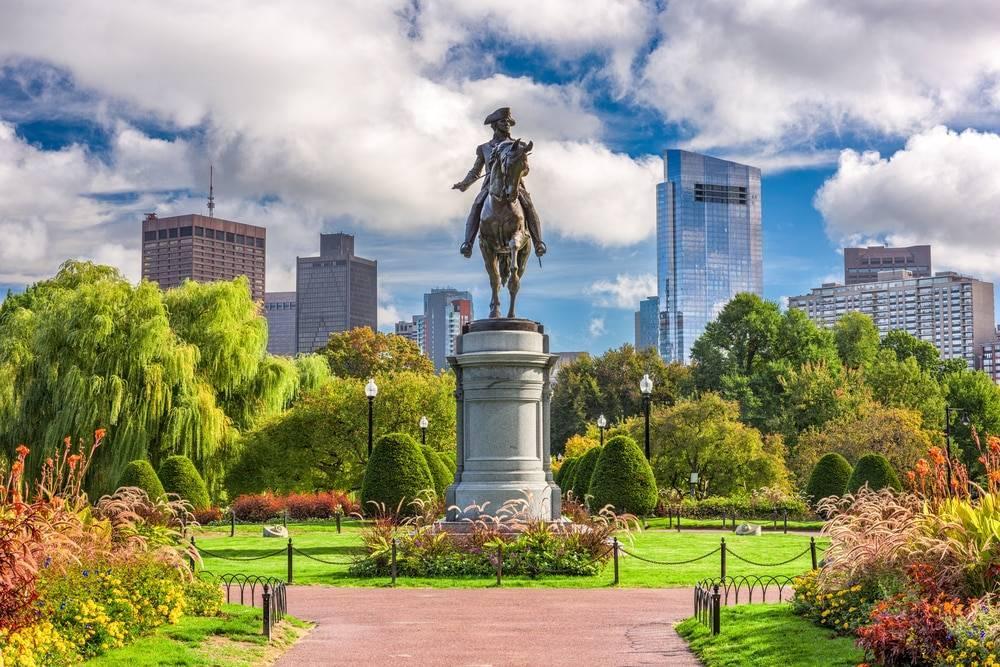 Главные достопримечательности Бостона