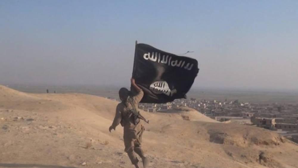 Сирия новости 16 октября 22.30: ИГ казнило 4 заложников из лагеря «Аль-Бахра», боевики провели обыски в Идлибе