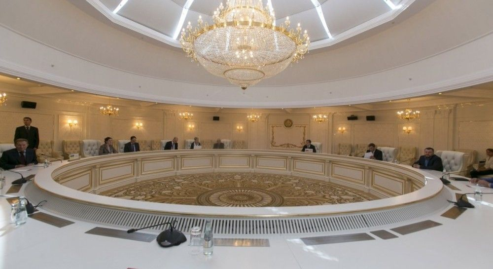 Украина потребовала от РФ немедленно отменить подготовку фейковых выборов на оккупированном Донбассе
