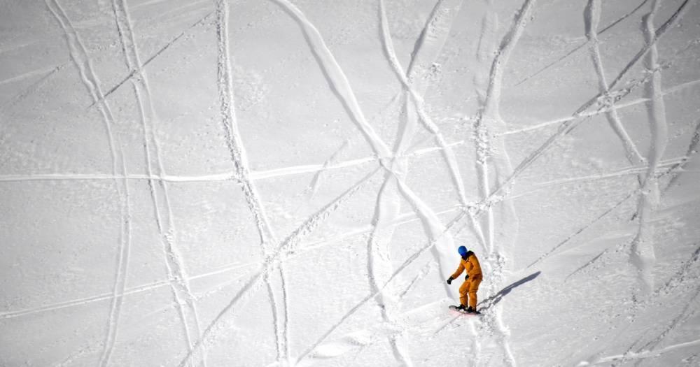 Эксперты назвали самый дешёвый горнолыжный курорт Европы