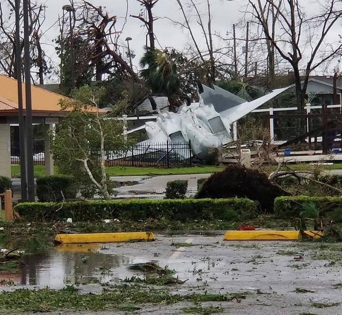 Число жертв урагана «Майкл» в США возросло до 29