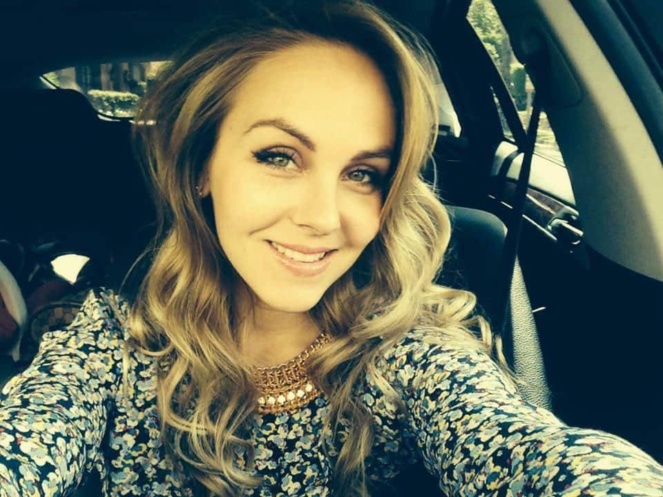 В Калифорнии насмерть сбили Яну Лавр, победительницу конкурса «Миссис Русский Лос-Анджелес»