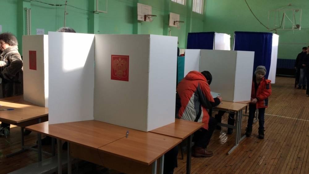 СК РФ возбудил дело о фальсификации итогов голосования в Красноярске