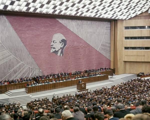 Как к 1980 году коммунизм обещали. Годовщина XXII съезда КПСС