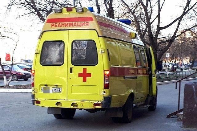 НАК: причиной ЧП в Керчи стало взрывное устройство