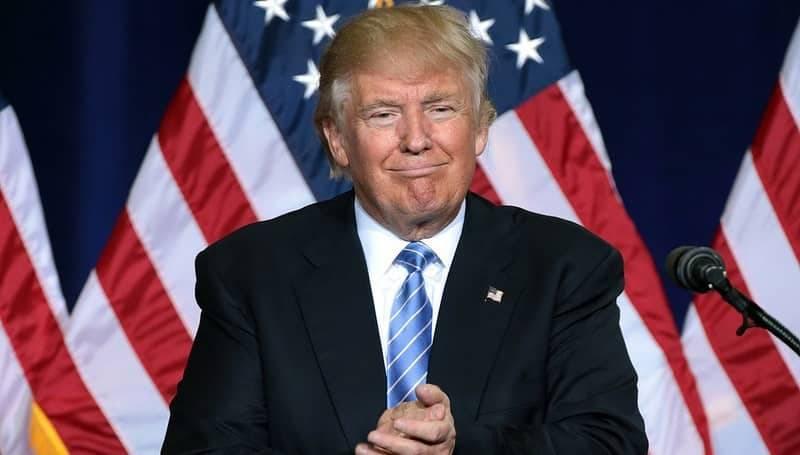 Трамп назвал Федеральную резервную систему самой большой угрозой