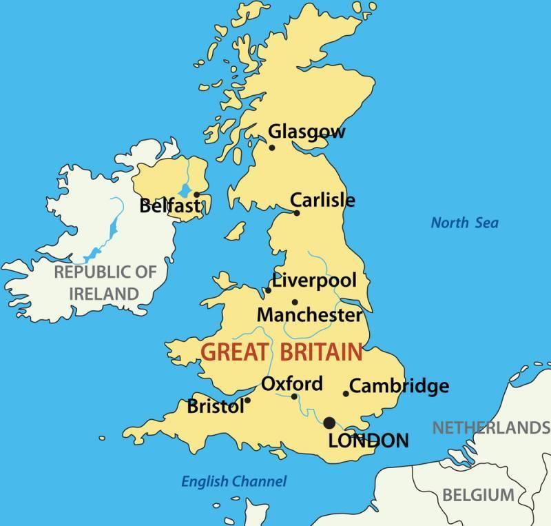 Брекзит столкнёт лбами Лондон и Белфаст? Метания Терезы