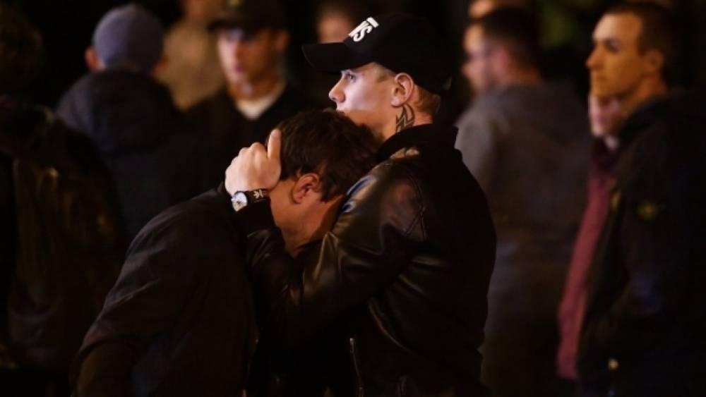 Опознаны тела четверых погибших при атаке на керченский колледж