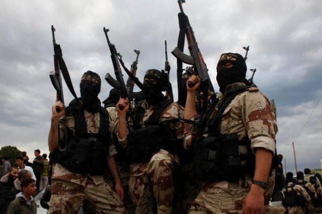 Среди захваченных боевиками ИГ в Сирии заложников есть европейцы – СМИ