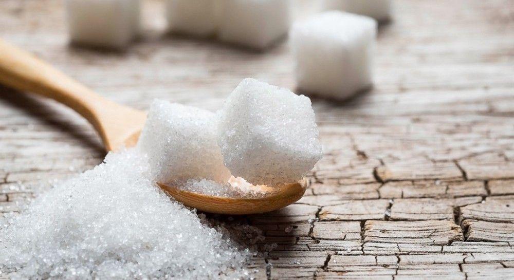 Украина сократила экспорт сахара на 27%