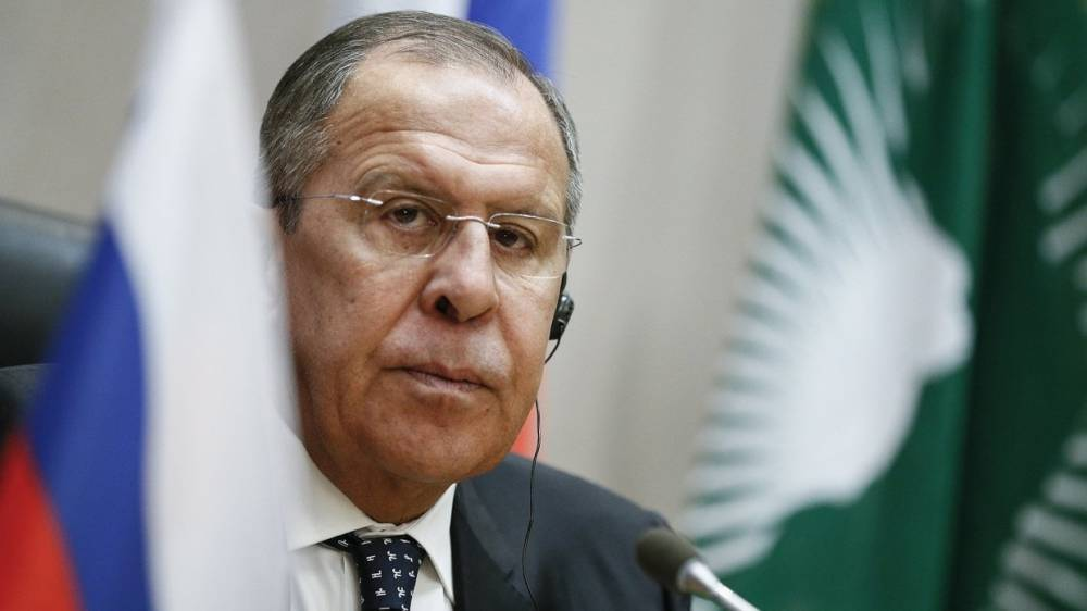 Лавров назвал условия проведения третьего саммита в «нормандском формате»