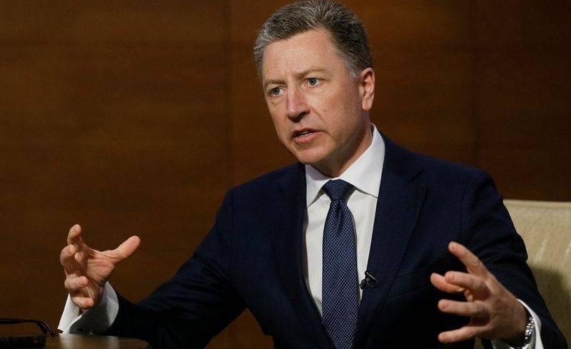 Волкер: Будем вводить антироссийские санкции каждые один-два месяца