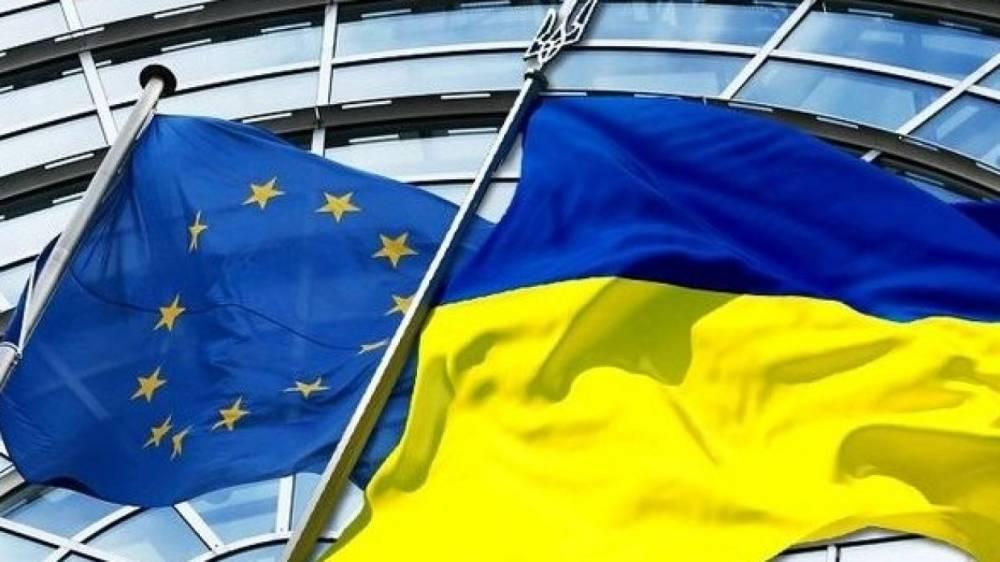 «ЕС всячески манипулирует»: в Киеве начинают понимать, что Запад использует Украину в своих целях