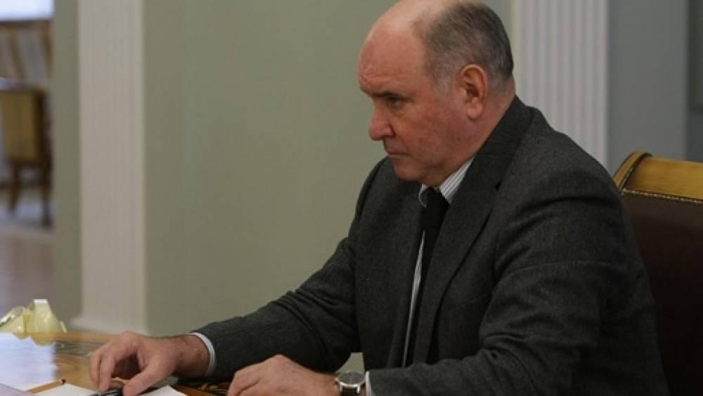 Русскоязычному населению Украины грозит насильственная украинизация — Карасин