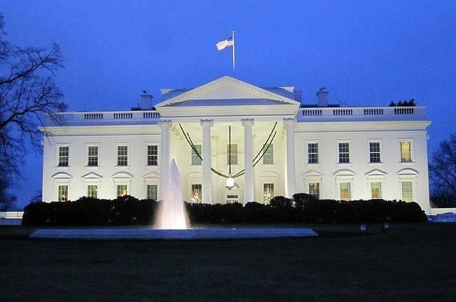 Дочь экс-президента США рассказала о призраках в Белом доме