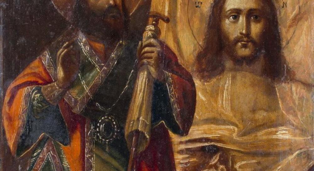Создан сайт, посвященный святителю Димитрию Ростовскому