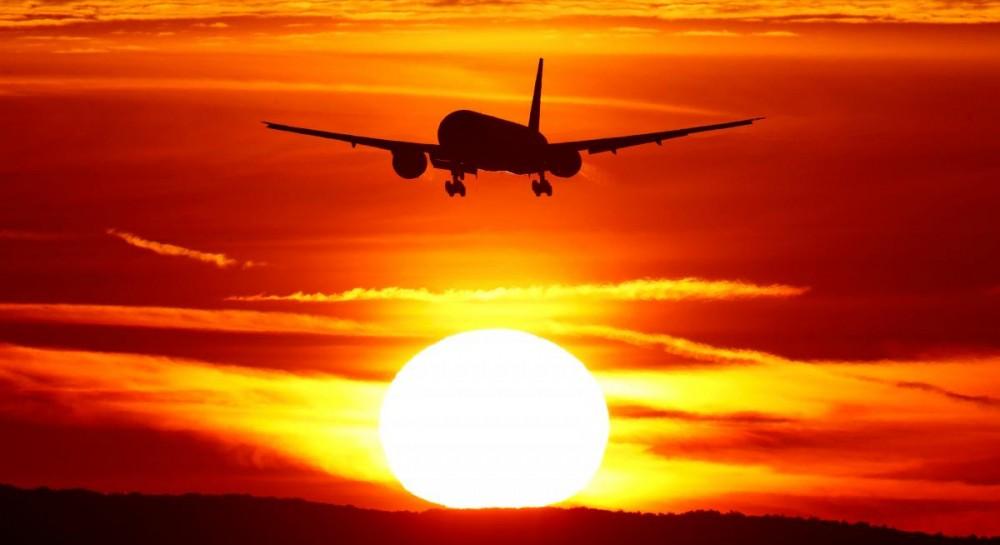 США разрешили своим авиакомпаниям летать в Харьков, Днепр и Запорожье
